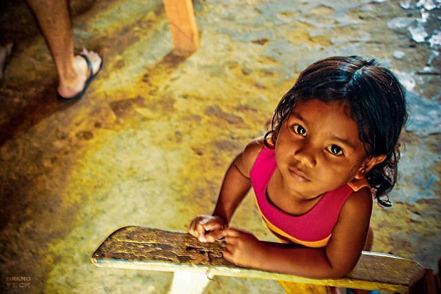 A filha do seu Maranhão