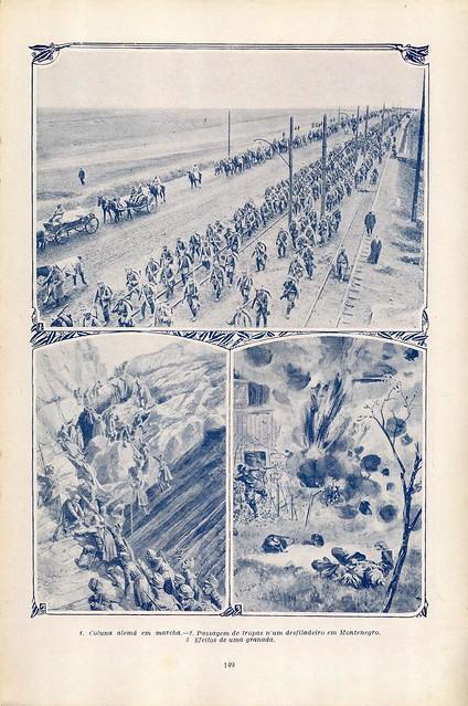 Ilustração Portugueza, No. 467, February 1 1915 - 21