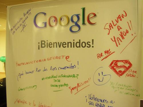 Oficinas de google en argentina sicrono for Google argentina oficinas