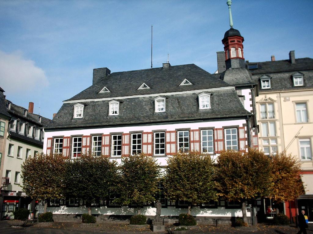 Mayen eifel germany around guides for Eifel germany hotels