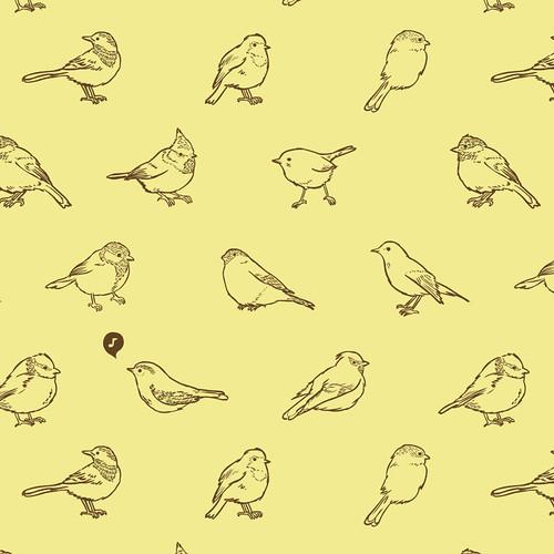 I like birds too