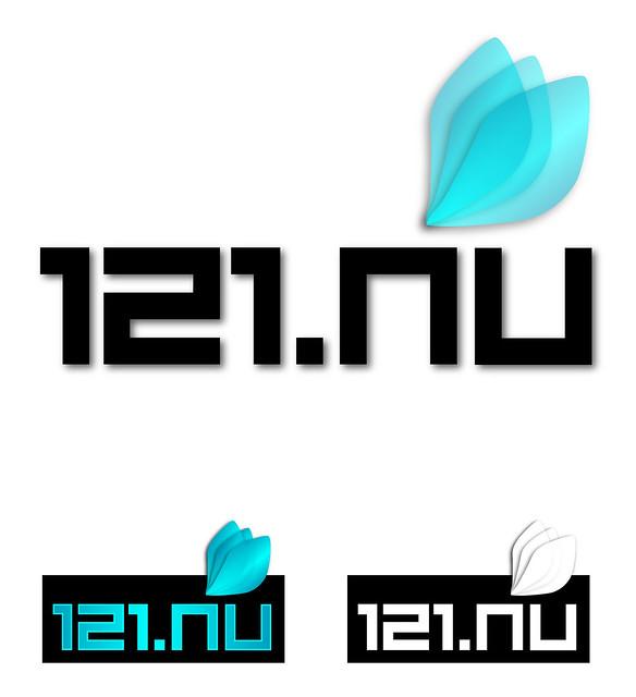 logo 121.nu
