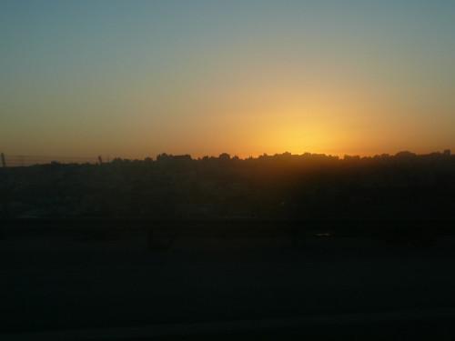 sunset israel scenery events jerusalem places countries trips israelitalyuktrip