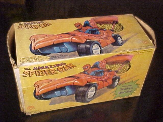 mego8marvel_spidercar