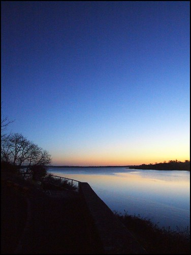 blue ireland orange yellow sunrise solitude loneliness wexford skooal