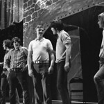 1973 AHHS Guys and Dolls rehearsals121