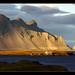 Hofn Iceland by Diamanx