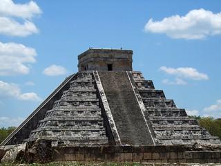 Chitzen Itza Mexico, Mayan Ruins