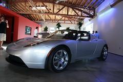automobile(1.0), tesla(1.0), tesla roadster(1.0), vehicle(1.0), performance car(1.0), automotive design(1.0), auto show(1.0), concept car(1.0), land vehicle(1.0), supercar(1.0), sports car(1.0),