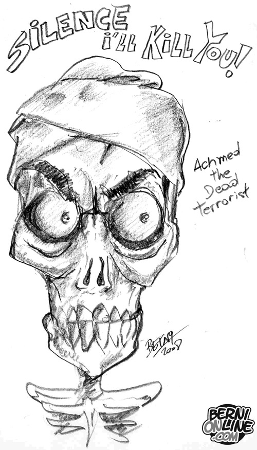 jeff dunham characters coloring pages - photo#11