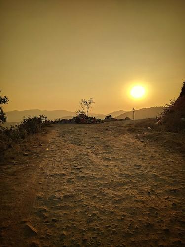 parsyang pokhara nepal