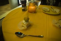 Tiny Dessert