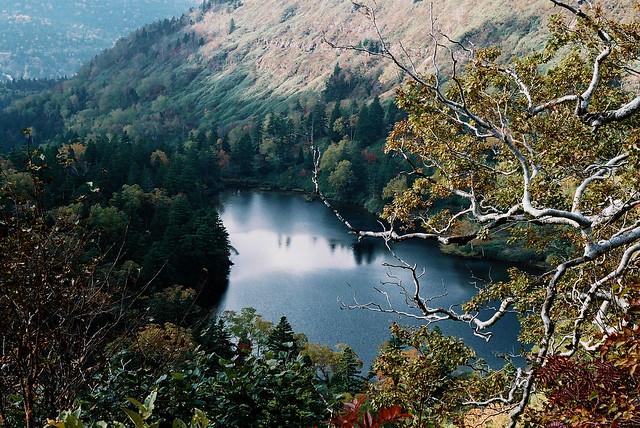 Photo:Lake By:pen3ya