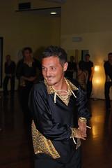 L'etrusco ballerino