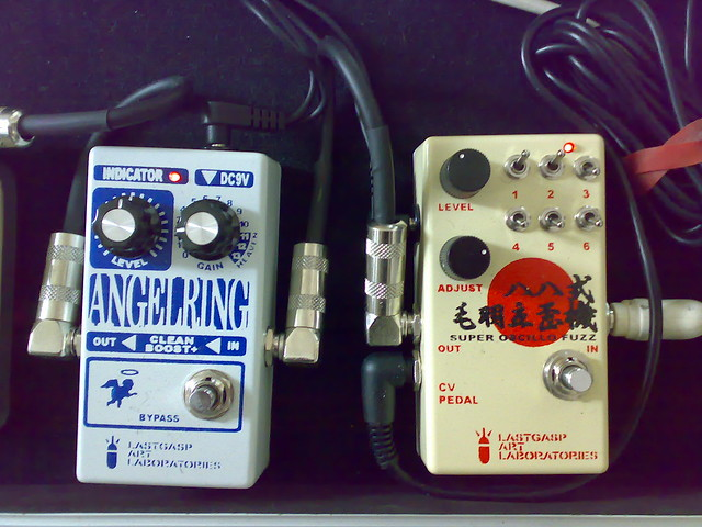 Photo:Lastgasp Art Labs Pedals By Adrian F