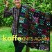 Kaffe Knits Again book jacket