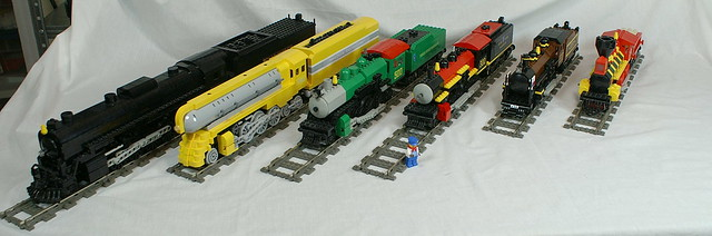 Lego Polar Express For Sale