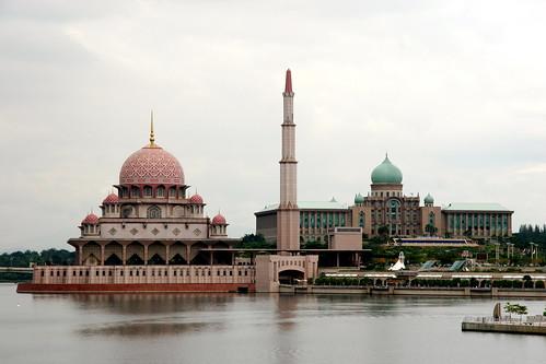 Putrajaya Panorama by webmink