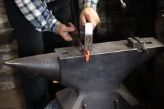 machine, tool, forge, iron, metalworking, blacksmith,