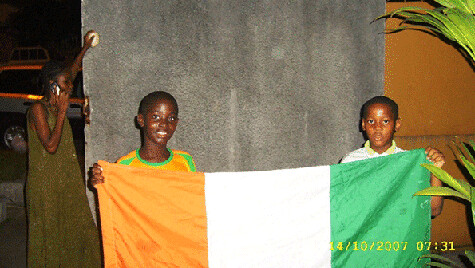 Nos observateurs suivent la coupe d afrique des nations - Coupe d afrique en direct sur internet ...