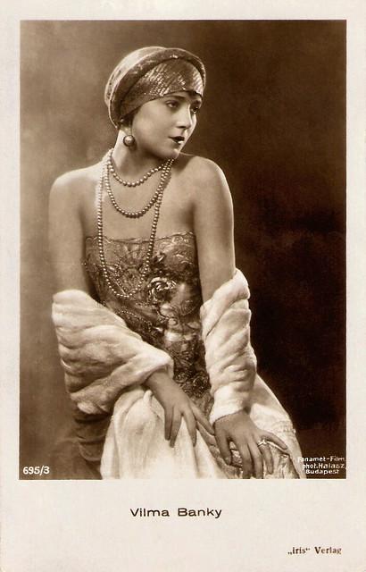 Vilma Banky