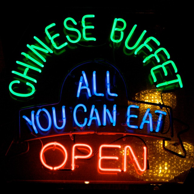 Capitola Chinese Food