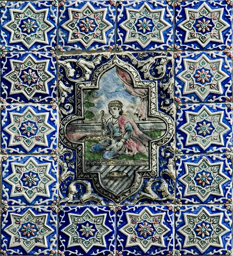tile asian persian nikon asia iran decoration middleeast persia tiles tc iranian d200 tehran porcelain teleconverter 0804 gettyimages dx 2x ايران تهران qajar golestan tc20eii 70200mmf28gvr golestanpalace پارس youngrobv کاخگلستان qajari dsc18821