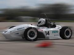 Formula Student - Formula SAE - FSAE