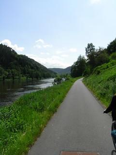2542165882 95bb40d4aa n Mit dem Fahrrad nach Wien