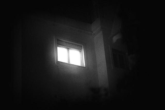 night is a thief I