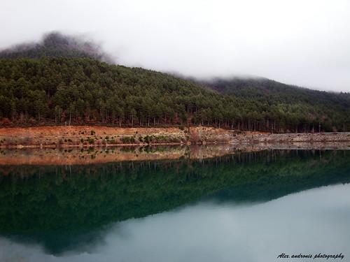 Λίμνη Δόξας,Φενεός Κορινθίας