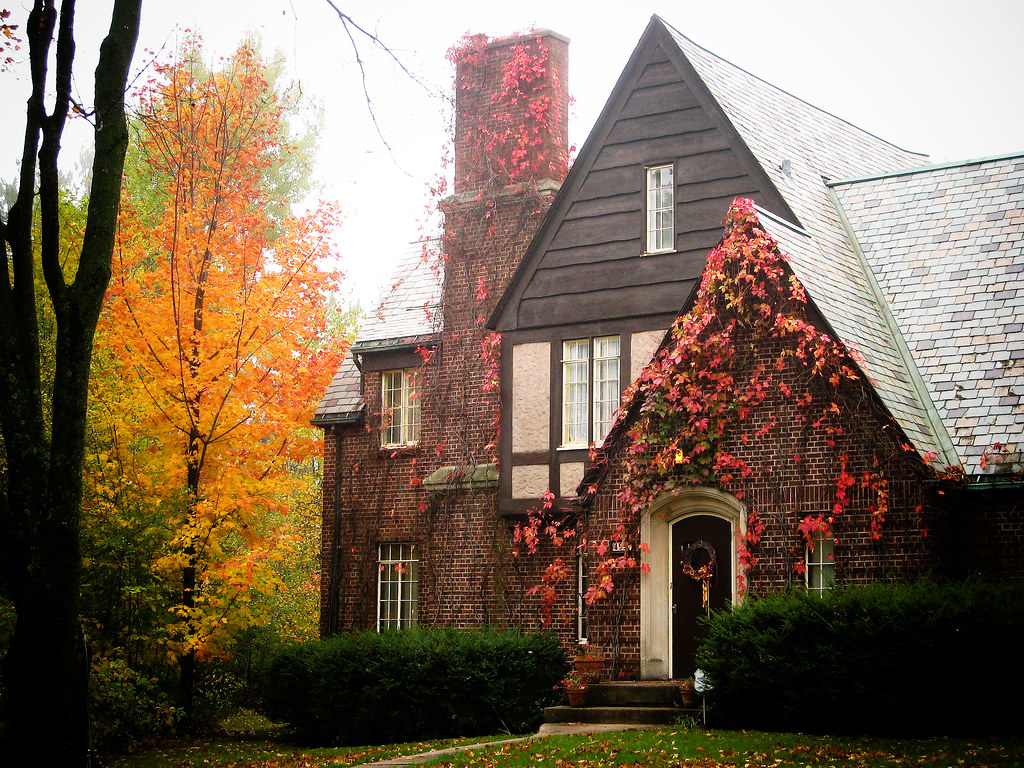 Fall decorations flickr photo sharing - Fall decorations for home ...