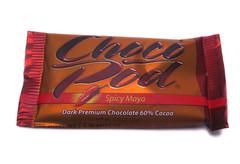 Chuao's Maya Choco Pod
