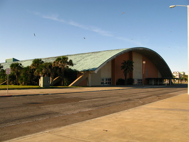 Corpus Christi Memorial Coliseum 3 Flickr Photo Sharing