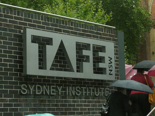 TAFE NSW Ultimo Campus