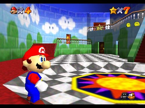 Super Mario 64 Para Pc