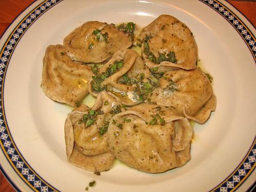tortelli di grano saraceno by fugzu