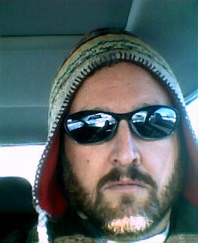 Driving Myself - Fort Collins, Colorado
