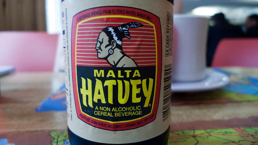 Malta Hatuey