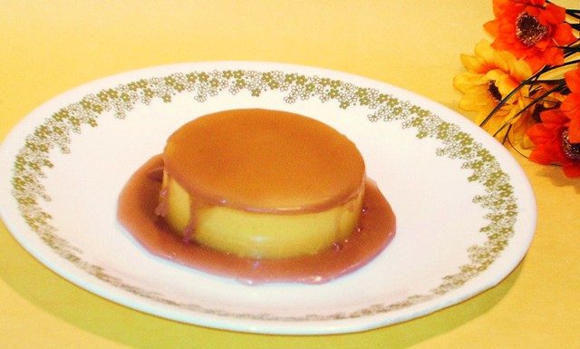 Spanish Flan Dessert Soap | Flickr - Photo Sharing!