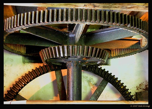 ireland clare bunrattycastle oldmill gears bunratty countyclare aplusphoto