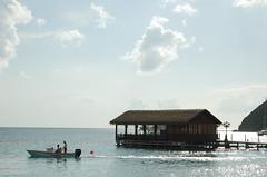 Boathouse at Sandals Grande