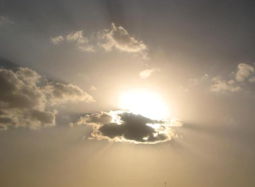sky cloud sun weather photography flickr egypt cairo andrewashenouda
