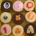 Winnie The Pooh Cupcakes by clarescupcakes.co.uk