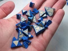 Handful of fractals
