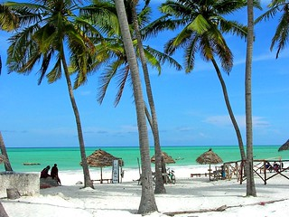 Zanzibar, the spice island of africa