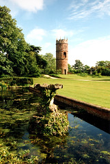 Goldney House Gardens, Bristol
