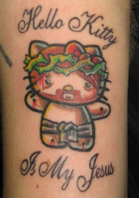 hello-kitty-jesus-tattoo
