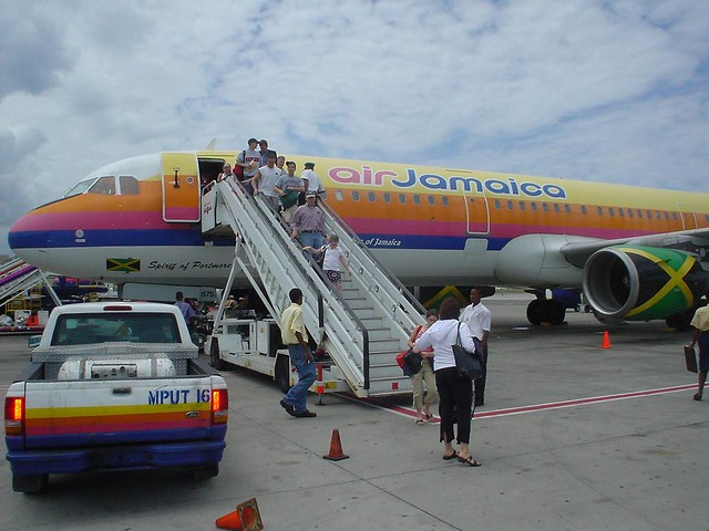 The latest Tweets from air jamaica (@airjamaica):