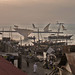 Fishing port, Stone Town, Zanzibar by neiljs